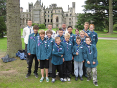 Alton Towers 2010