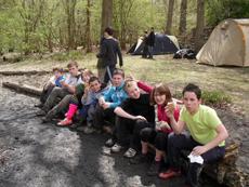 Scouts of Steel 2012