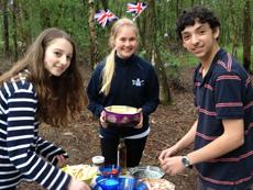 Whitsun Camp 2012