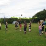 Summer 2012 - Volleyball