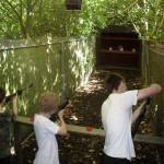 Summer 2012 - Air Rifle Shooting