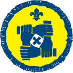 Beaver Safety Activity Badge