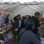 Autumn Jumble Sale 2012