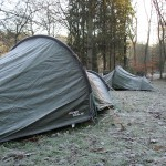 Chillout Camp 2012