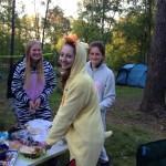 Whitsun Camp 2013