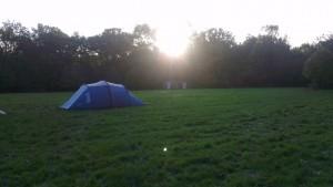 PLs Training Camp 2013