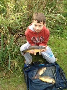 Angling Competition