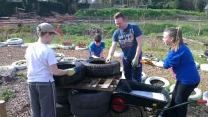 Brook Lane Community Garden